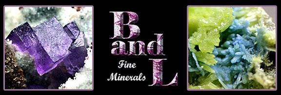 B & L Minerals
