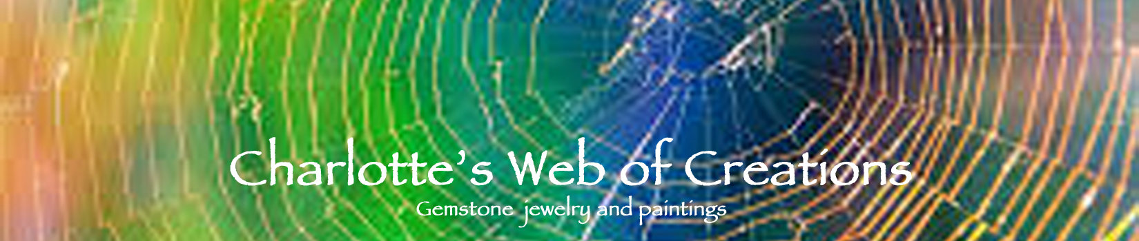 Charlottes Web of Creations