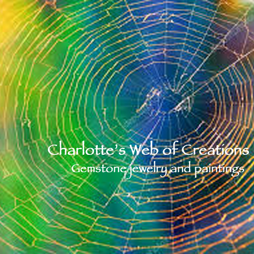 Charlottes Web of Creations